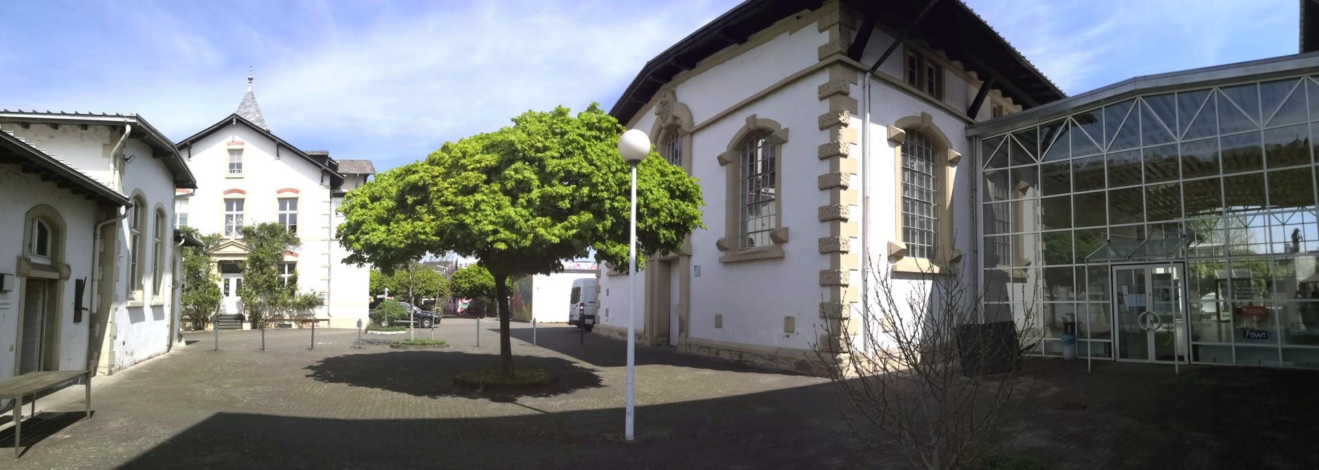 Europäische Kunstakademie e.V.