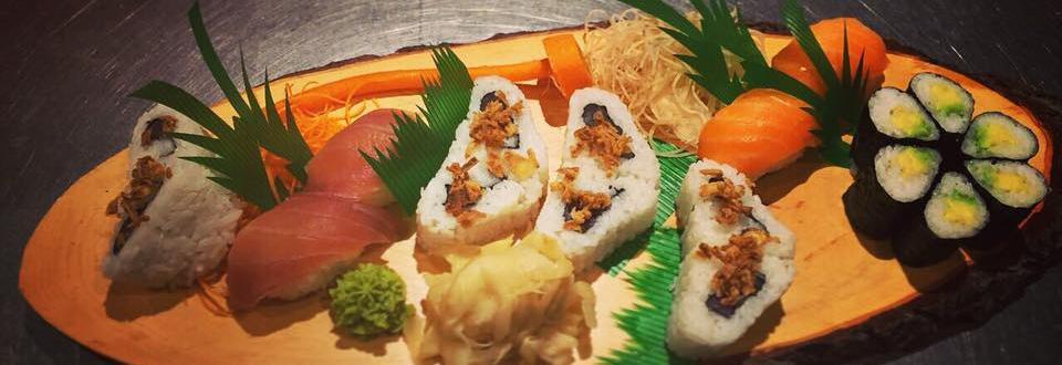 King of Sushi
