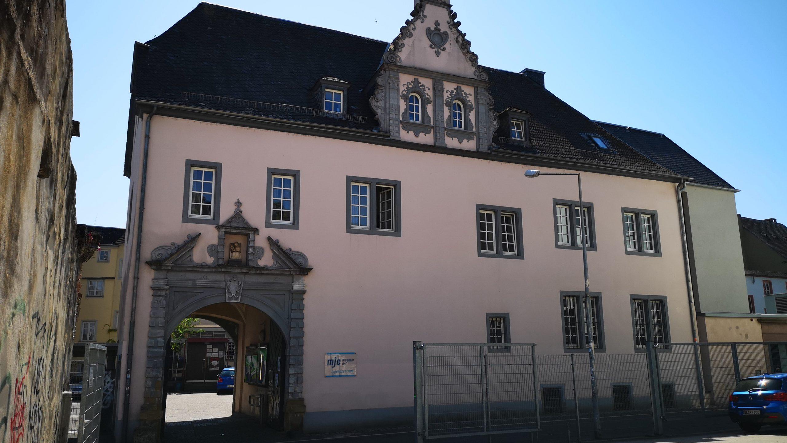 Mergener Hof e.V.