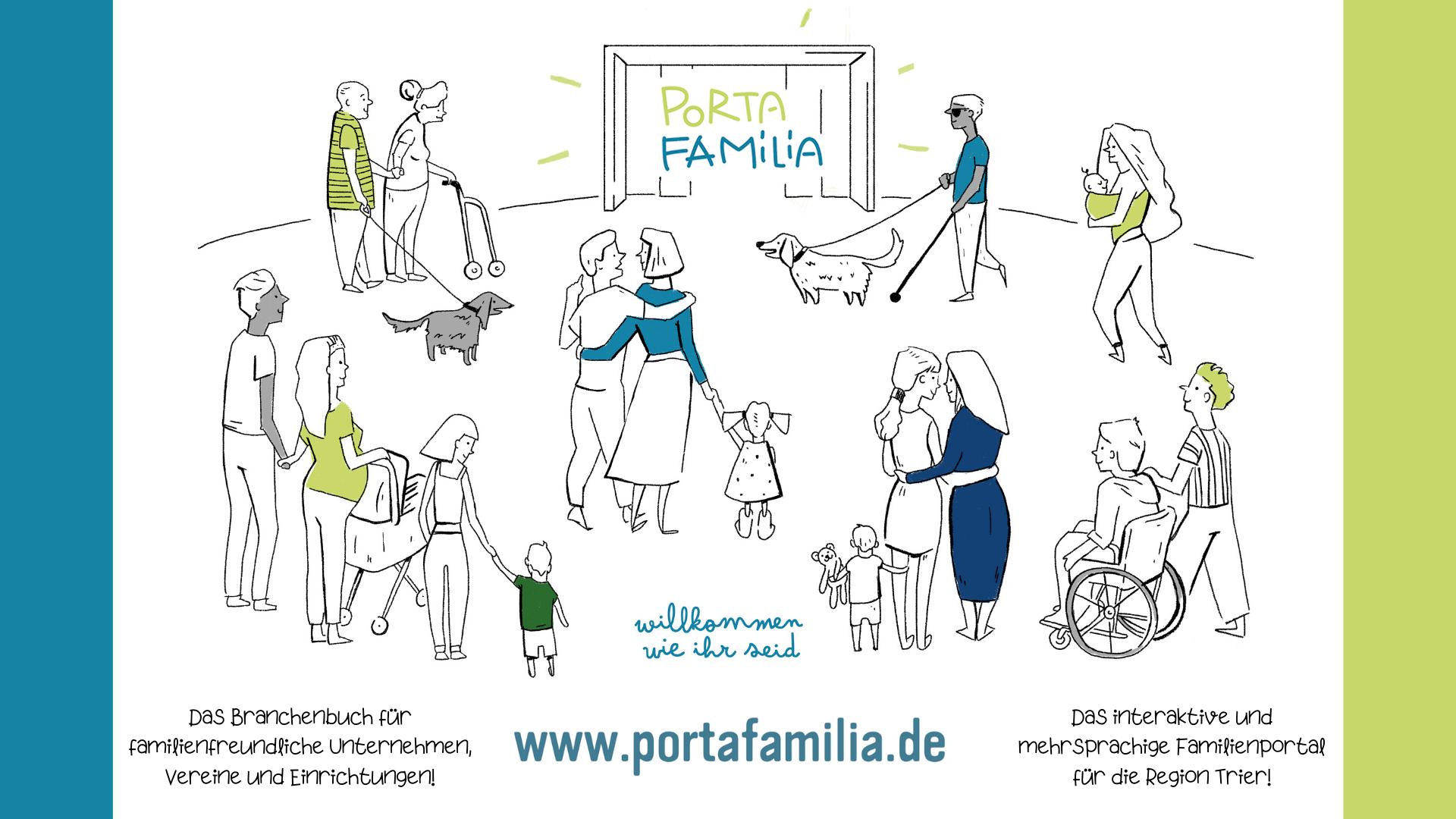Porta Familia
