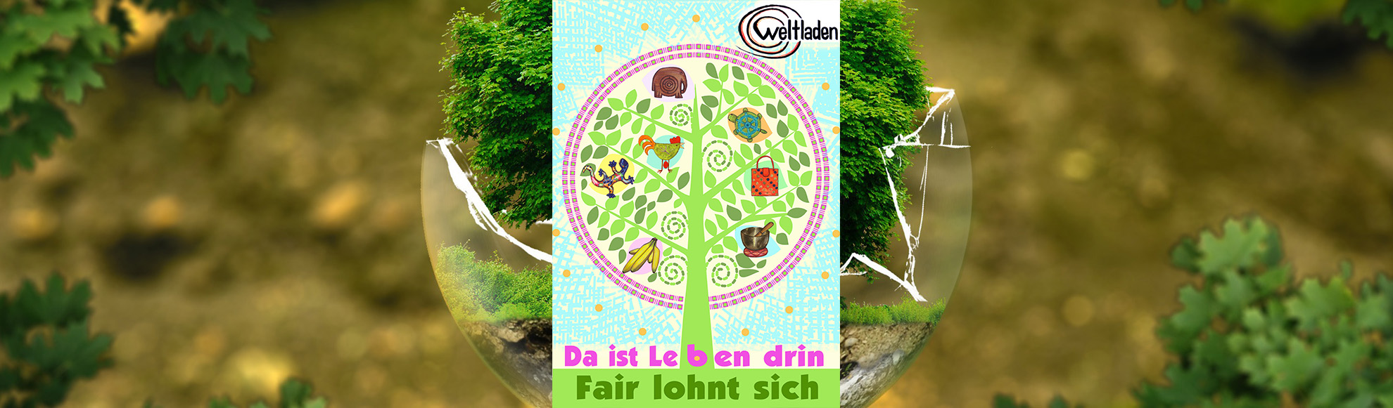 Weltladen Trier