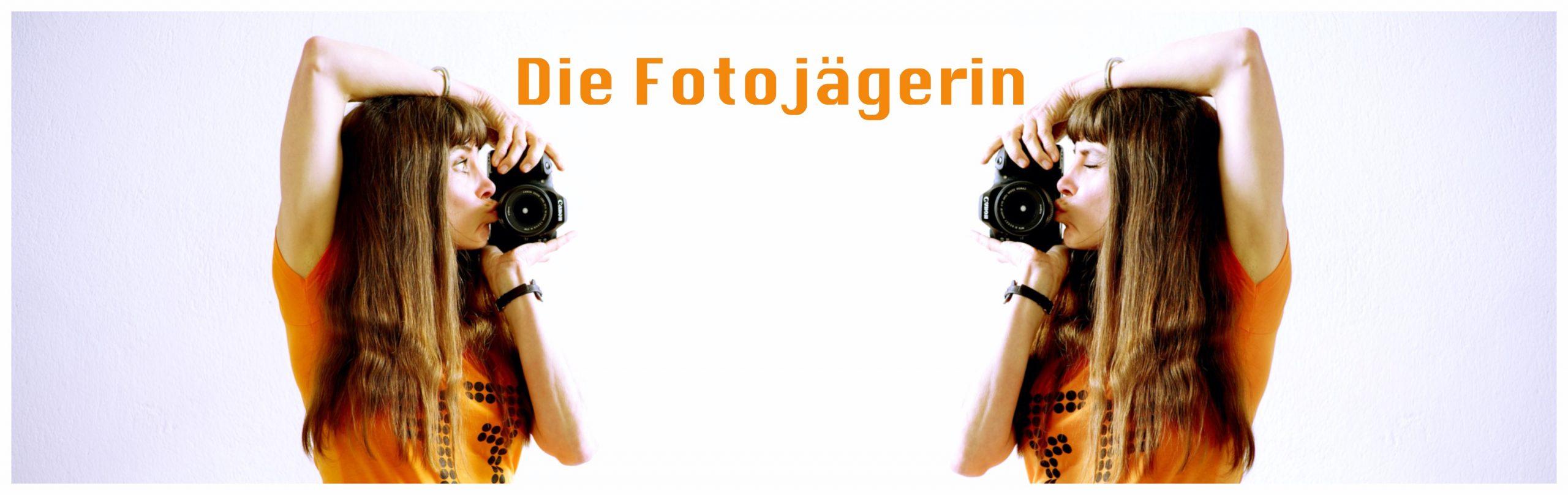 Die Fotojägerin - Simone Busch