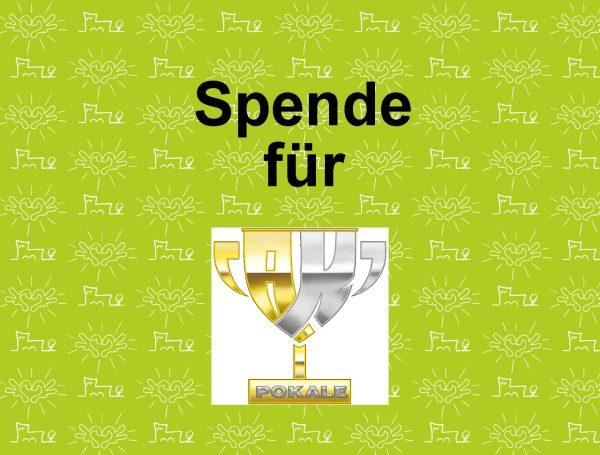 Ak Pokale Trier